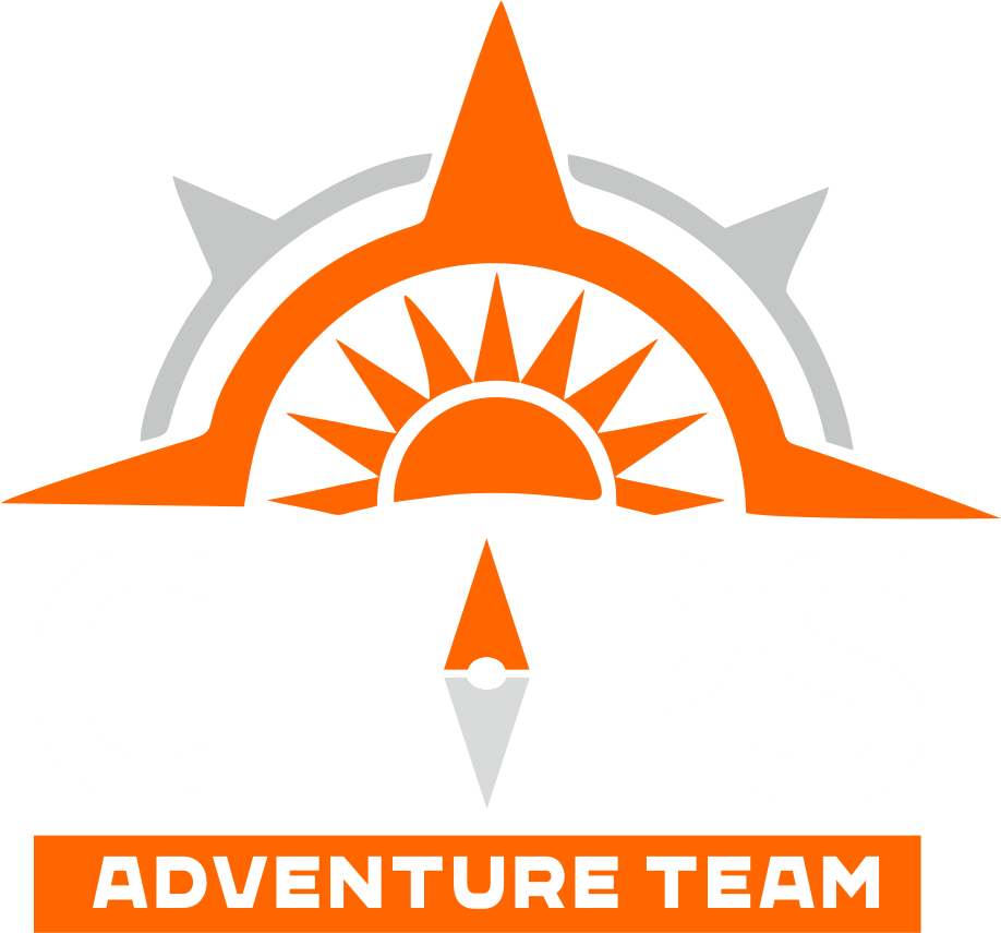 Team CHIPS Adventure Logo