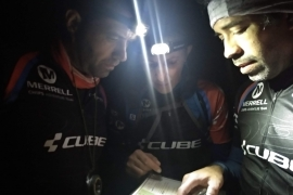 Team CHIPS Adventure Orientacion