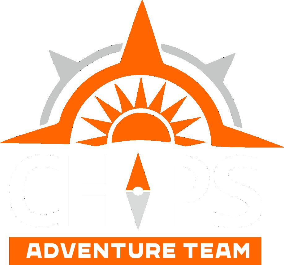 Team CHIPS Adventure Logo