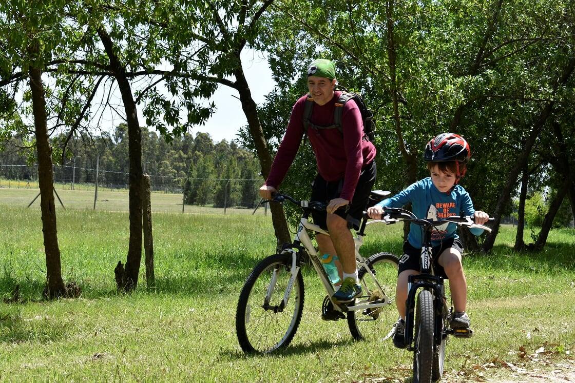 Adventure Kids Bike