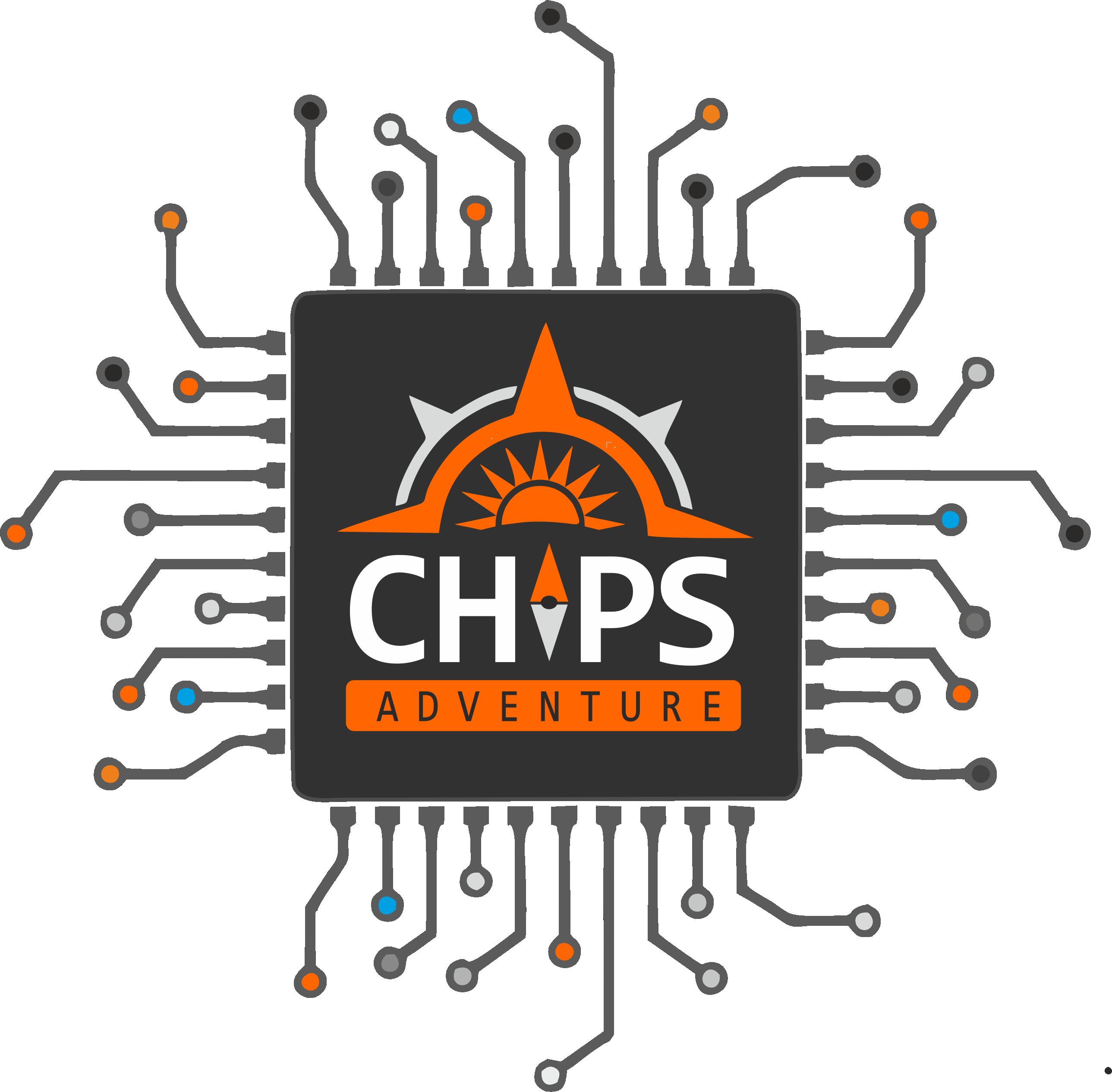 TEAM Chips Adventure
