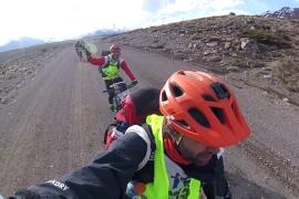 ARWS Raid Patagonia CHIPS Adventure Mountain Bike