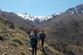 ARWS Raid Patagonia Team CHIPS Adventure